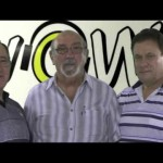 WOW 100 7 FM RADIO SHOW 5th of February 2016