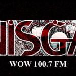 PART 1 WOW 100 7 FM Maltese Program 6th March 2015