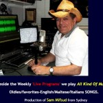 SAM MIFSUD RADIO SHOW
