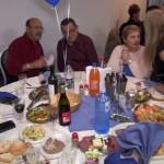 St Mary's     Santa Maria Dinner Ball