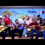 WOW 100 7 FM Maltese Program 20th March 2015 Part One