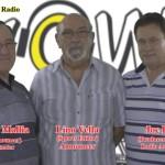 WOW 100 7 FM Maltese Program 27th of March 2015